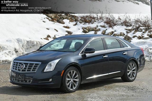 2014 Cadillac XTS Naugatuck, Connecticut