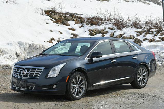 2014 Cadillac XTS Naugatuck, Connecticut 2