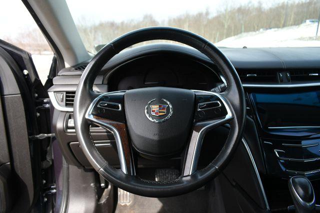 2014 Cadillac XTS Naugatuck, Connecticut 22