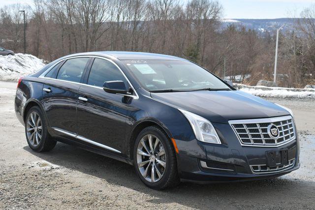 2014 Cadillac XTS Naugatuck, Connecticut 8