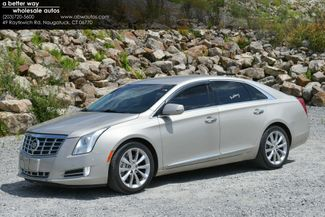 2014 Cadillac XTS Luxury AWD Naugatuck, Connecticut