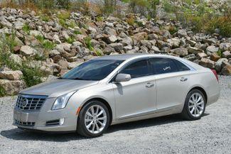 2014 Cadillac XTS Luxury AWD Naugatuck, Connecticut 2