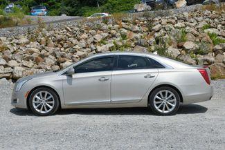 2014 Cadillac XTS Luxury AWD Naugatuck, Connecticut 3