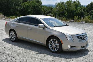 2014 Cadillac XTS Luxury AWD Naugatuck, Connecticut 8