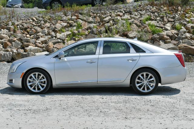 2014 Cadillac XTS Luxury Naugatuck, Connecticut 3