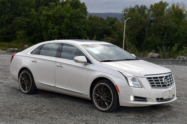 2014 Cadillac XTS Luxury Naugatuck, Connecticut 8