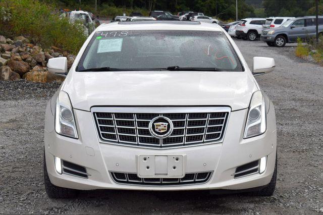 2014 Cadillac XTS Luxury Naugatuck, Connecticut 9