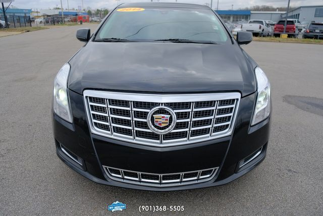 2014 Cadillac XTS Professional Livery Package in Memphis, Tennessee 38115