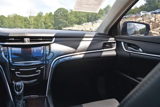 2014 Cadillac XTS Professional Livery Package Naugatuck, Connecticut 17