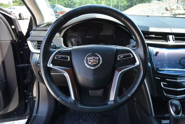 2014 Cadillac XTS Professional Livery Package Naugatuck, Connecticut 20