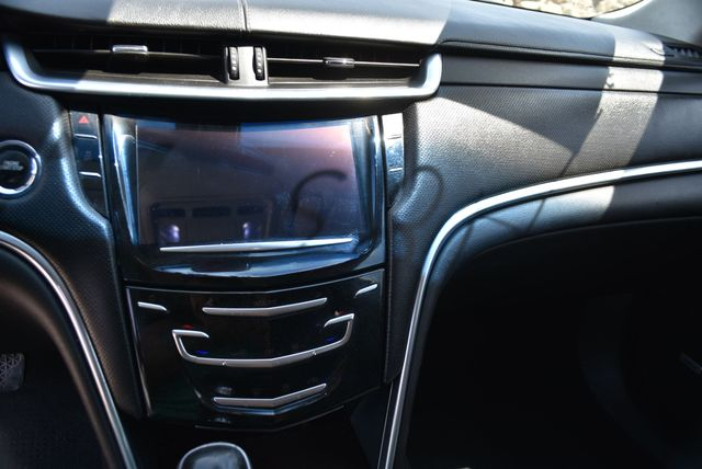 2014 Cadillac XTS Professional Livery Package Naugatuck, Connecticut 21