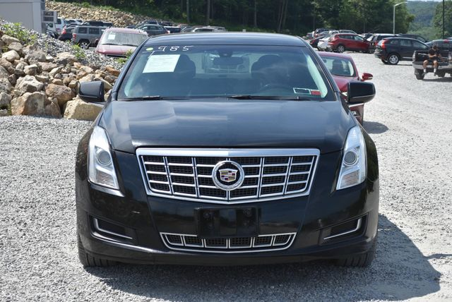 2014 Cadillac XTS Professional Livery Package Naugatuck, Connecticut 7