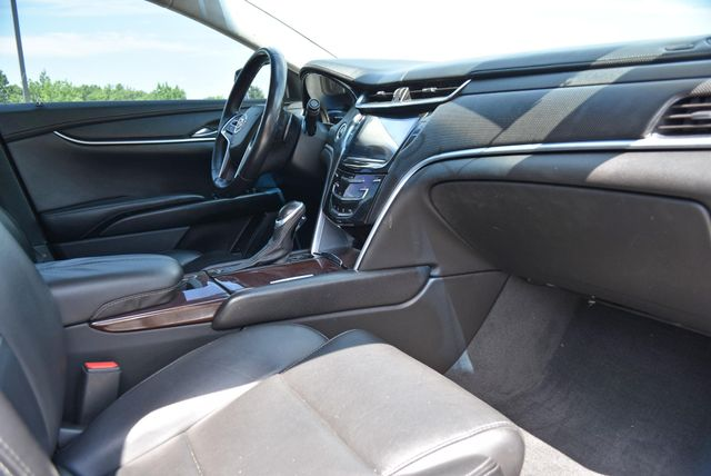 2014 Cadillac XTS Professional Livery Package Naugatuck, Connecticut 8