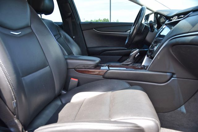 2014 Cadillac XTS Professional Livery Package Naugatuck, Connecticut 9