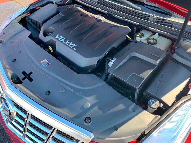 2014 Cadillac XTS Luxury  St Charles Missouri  Schroeder Motors  in St. Charles, Missouri
