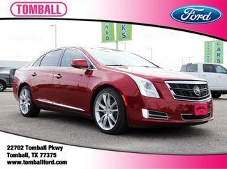 2014 Cadillac XTS Premium in Tomball, TX 77375