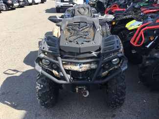 2015 Can Am Outlander  - John Gibson Auto Sales Hot Springs in Hot Springs Arkansas