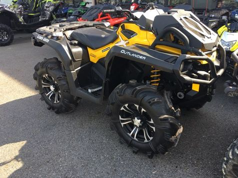 2015 Can Am Outlander 80  - John Gibson Auto Sales Hot Springs in Hot Springs, Arkansas