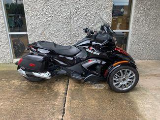 2014 Can-Am™ Spyder ST in McKinney, TX 75070