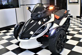 2014 Can-Am Spyder RSS in Pompano, Florida 33064