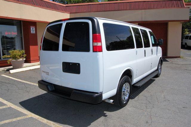 2014 Chevrolet 12 Pass. LS Charlotte, North Carolina 2