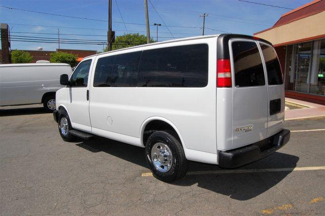 2014 Chevrolet 12 Pass. LS Charlotte, North Carolina 3