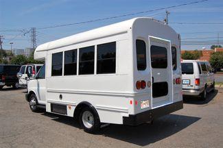 2014 Chevrolet 15 Pass. Act. Bus Charlotte, North Carolina 3