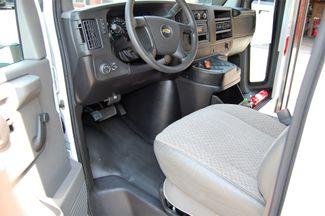 2014 Chevrolet 15 Pass. Act. Bus Charlotte, North Carolina 4