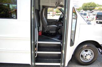 2014 Chevrolet 15 Pass. Act. Bus Charlotte, North Carolina 6