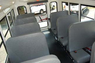 2014 Chevrolet 15 Pass. Act. Bus Charlotte, North Carolina 7
