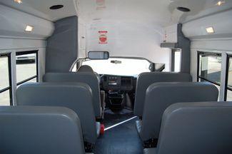 2014 Chevrolet 15 Pass. Act. Bus Charlotte, North Carolina 14