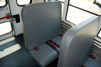 2014 Chevrolet 15 Pass. Act. Bus Charlotte, North Carolina 16