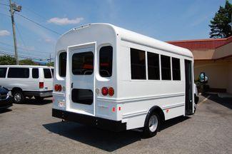 2014 Chevrolet 15 Pass. Act. Bus Charlotte, North Carolina 2