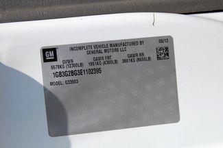 2014 Chevrolet 15 Pass. Act. Bus Charlotte, North Carolina 22