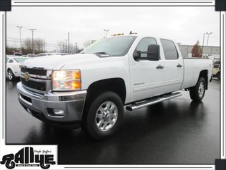 2014 Chevrolet 3500 HD Silverado LT, 4WD 6.6L Duramax Diesel in Burlington WA, 98233