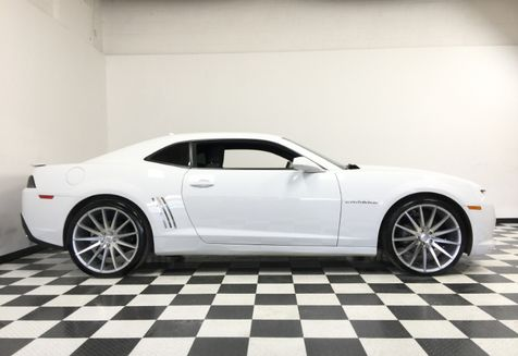 2014 Chevrolet Camaro *Easy Payment Options* | The Auto Cave in Addison, TX