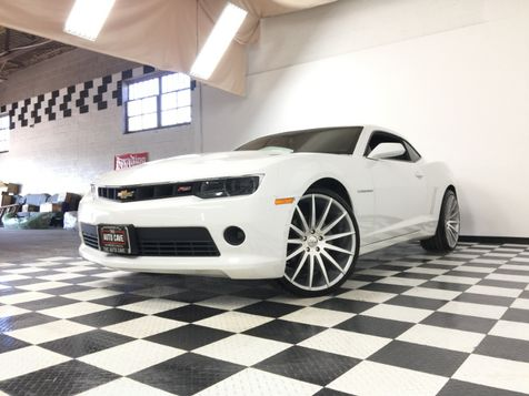 2014 Chevrolet Camaro 1LT *Easy Payment Options* | The Auto Cave in Addison, TX