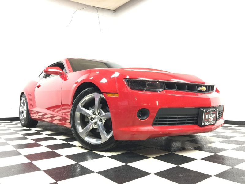 2014 Chevrolet Camaro *Get Approved NOW* | The Auto Cave in Addison