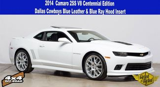 2014 Chevrolet Camaro SS in Dallas, TX 75001
