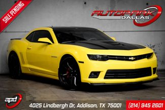 2014 Chevrolet Camaro 2SS 1LE w/ Upgrades in Addison, TX 75001