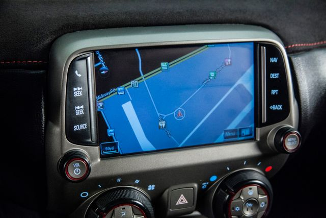 2014 Chevrolet Camaro ZL1 in Addison, TX 75001