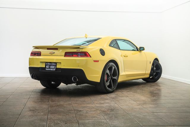 2014 Chevrolet Camaro SS 2SS Supercharged in Addison, TX 75001