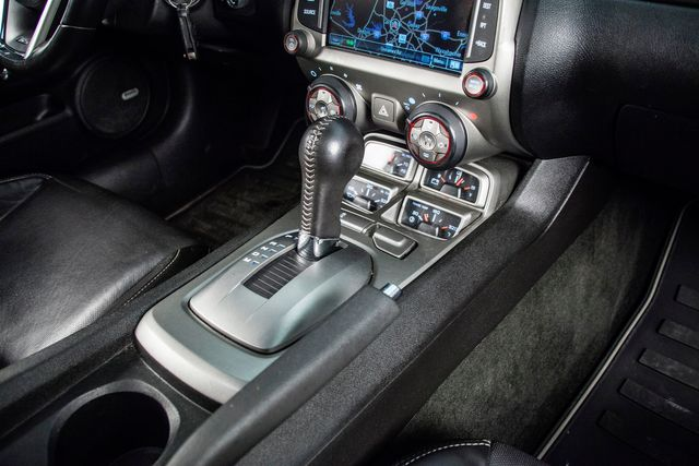 2014 Chevrolet Camaro SS 2SS With Upgrades in Addison, TX 75001