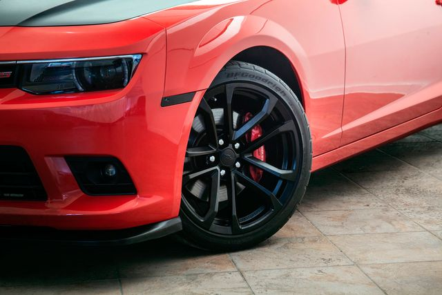 2014 Chevrolet Camaro SS 1LE Performance Package in Addison, TX 75001