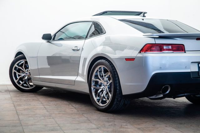 2014 Chevrolet Camaro SS 2SS Cammed With Many Upgrades in Addison, TX 75001