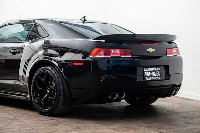 2014 Chevrolet Camaro Z/28 Supercharged 850+HP in Addison, TX 75001