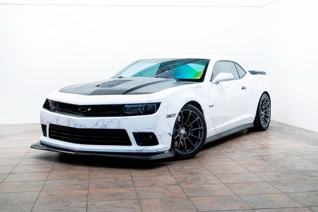 2014 Chevrolet Camaro SS 1LE Fully Built LS9 416ci in Addison, TX 75001