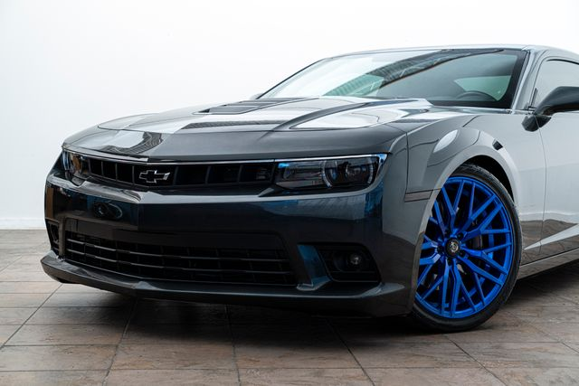 2014 Chevrolet Camaro SS Supercharged With Many Upgrades in Addison, TX 75001