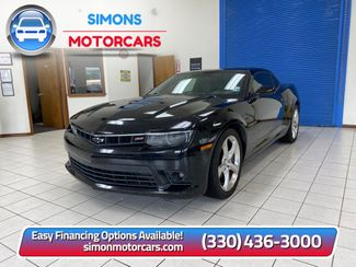 2014 Chevrolet Camaro SS in Akron, OH 44320