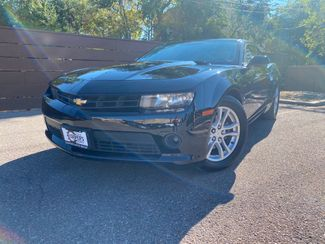2014 Chevrolet Camaro LT in Albuquerque, NM 87106